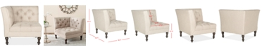 Safavieh Nolan Accent Chair