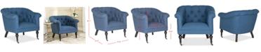 Safavieh Joffrey Accent Chair