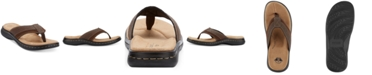 Dockers Men's Laguna Flip-Flop Sandals