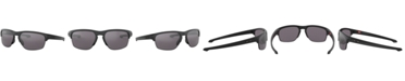 Oakley SLIVER EDGE Sunglasses, OO9413 65