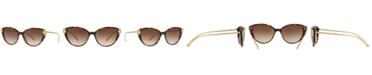 Versace Sunglasses, VE4351B 55