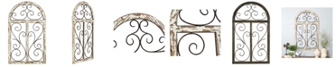 Aspire Home Accents Rosalie Arch Wall Decor