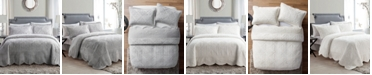 VCNY Home Westland  Plush Bedspread Set Collection