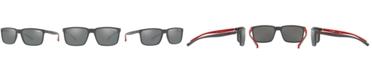 Arnette Sunglasses, AN4251 58 STRIPE