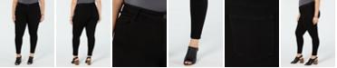 Celebrity Pink Petite Plus Size Infinite Stretch Skinny Ankle Jeans