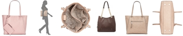 INC International Concepts I.N.C. Hazell Stud Tote, Created for Macy's