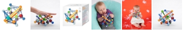 Redbox Manhattan Toy Skwish Color Burst Baby Toy