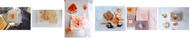 Lifestone Bright Future Natural Crystal Massage Soap: Grapefruit Essential Oil, Organic Camu Camu & Citrine