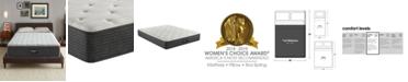 """Beautyrest BRS900-TSS 12"""" Medium Firm Tight Top Mattress - Full, Created For Macy's"""