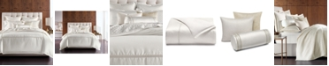 Hotel Collection CLOSEOUT! Luxe Border Duvet Covers, Created for Macy's