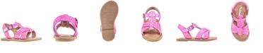 Nina Toddler & Little Girl's Bernice Sandals