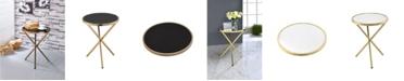 Acme Furniture Lajita Side Table