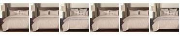 Siscovers Camelhair Tan Luxury Duvet Set