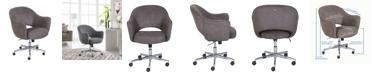 Serta Valetta Home Office Chair Reviews Furniture Macy S