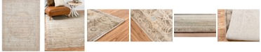Bridgeport Home Caan Can1 Beige 10' x 13' Area Rug