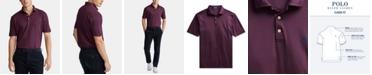 Polo Ralph Lauren Men's Classic Fit Soft Touch Polo Shirt