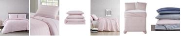 Truly Soft Maddow Stripe King Comforter Set