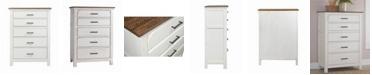 Coaster Home Furnishings Celeste 5-Drawer Chest
