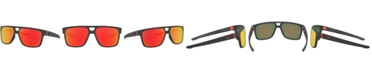 Oakley Crossrange Patch Sunglasses, OO9382 60