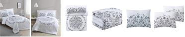 VCNY Home Lauren 2-Pc. Twin XL Duvet Cover Set