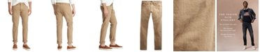 Polo Ralph Lauren Men's Slim Straight Varick Stretch Jeans