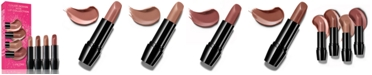 Lancome 4-Pc. Color Design Nude Lip Set