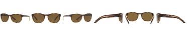 Sunglass Hut Collection Men's Sunglasses