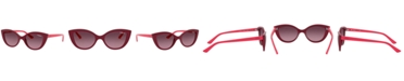 Vogue Jr. Sunglasses, VJ2003 46
