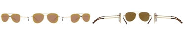 Michael Kors Polarized Sunglasses, MK1045 56 SAN DIEGO