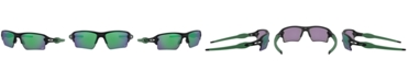 Oakley NFL Collection Sunglasses, New York Jets OO9188 59 FLAK 2.0 XL