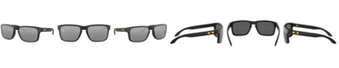 Oakley NFL Collection Sunglasses, Pittsburgh Steelers OO9102 55 HOLBROOK