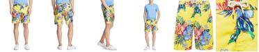 Polo Ralph Lauren Men's 8-½-Inch Kailua Swim Trunks