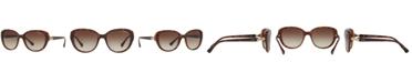 Vogue Eyewear Sunglasses, VO5092SB 53