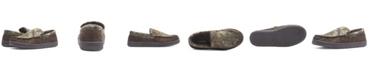 Realtree Men's Venetian Slipper