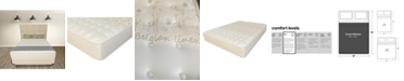"""Paramount Nature's Spa by Eminence 13.5"""" Luxury Firm Mattress- Queen"""