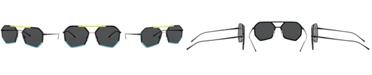 Prada Sunglasses, PR 62XS 61