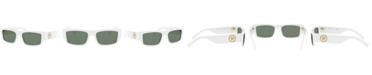 Versace Sunglasses, VE4385 56