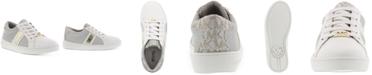 Michael Kors Micheal Kors Little & Big Girls Jem Square Casual Sneakers