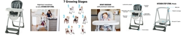 Graco EveryStep 7-in-1 Highchair