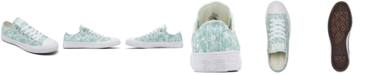 Converse Women's Chuck Taylor All Star Ditsy Floral Low Top Casual Sneakers from Finish Line