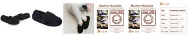 Acorn Women's Adjustable Spa Wrap Slippers