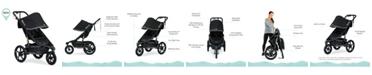 BOB Gear Alterrain Pro Jogging Stroller
