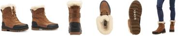 Sorel Women's Tivolia IV Parc Lug Sole Boots