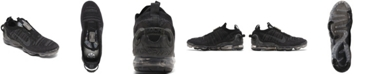 Nike Men's Air VaporMax 2020 Flyknit Running Sneakers from Finish Line