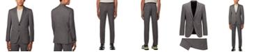 Hugo Boss BOSS Men's Jeckson/Lenon2 Regular-Fit Suit