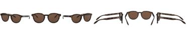 Giorgio Armani Arnette Sunglasses, AR8115