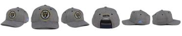 adidas Philadelphia Union Takeover Structured Adjustable Cap