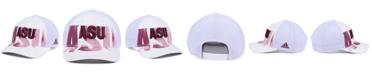 adidas Arizona State Sun Devils Double Logo Adjustable Cap