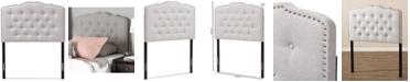 Furniture Vanden Twin Headboard