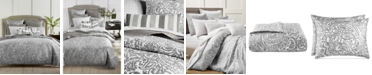 Charter Club LAST ACT! Stone Paisley 300-Thread Count 2-Pc. Twin Comforter Set, Created for Macy's